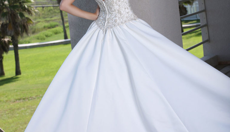 What to Expect for Your Bridal Experience