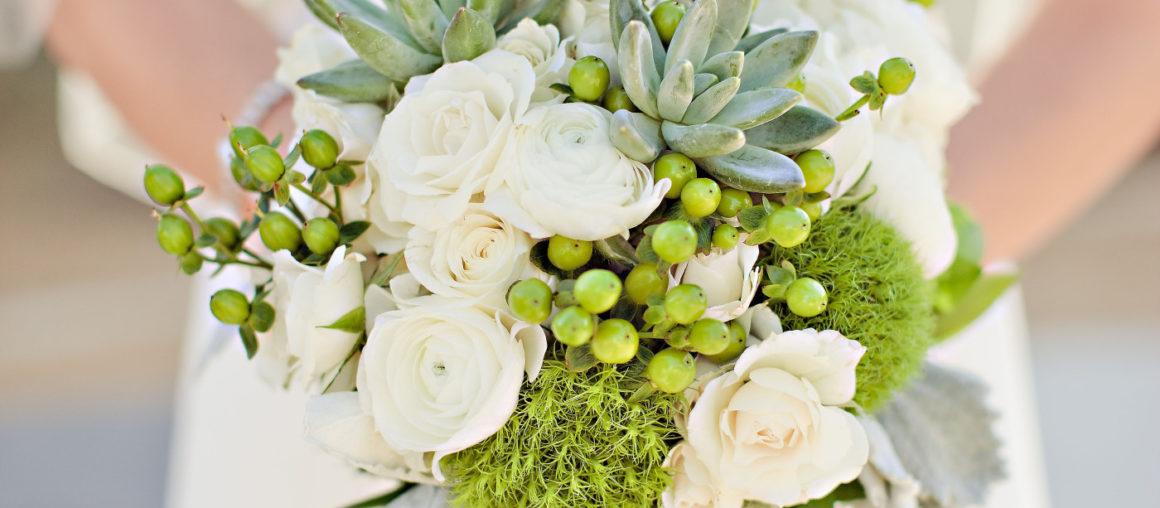 Eat Your Bouquet