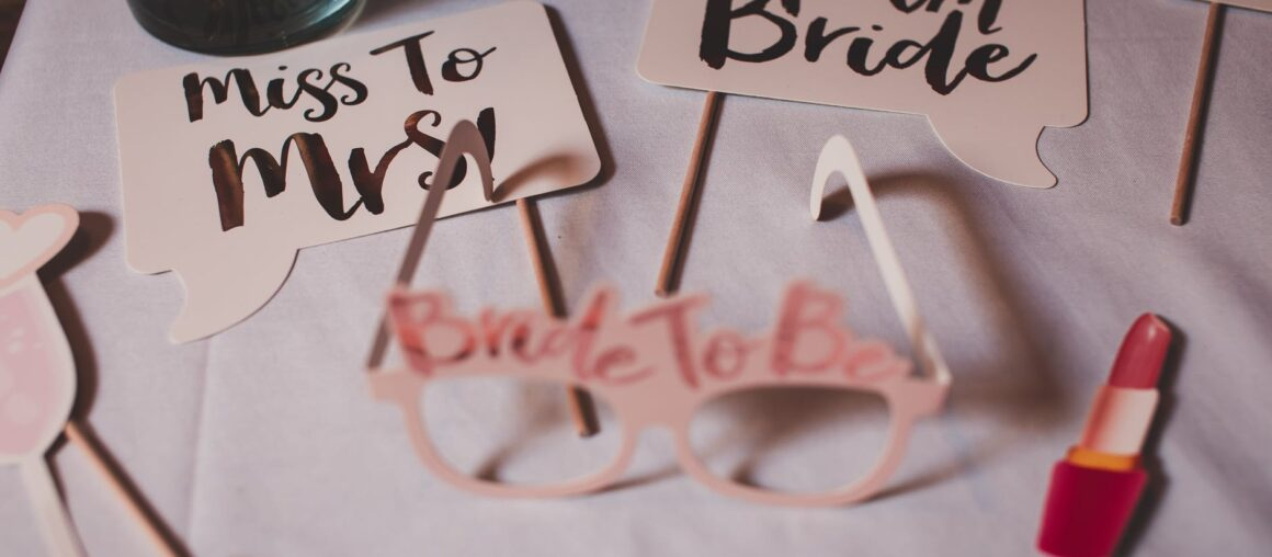 Everything You Need to Know To Have A Bridal Shower