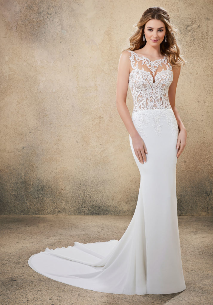 Mori Lee #6912 large
