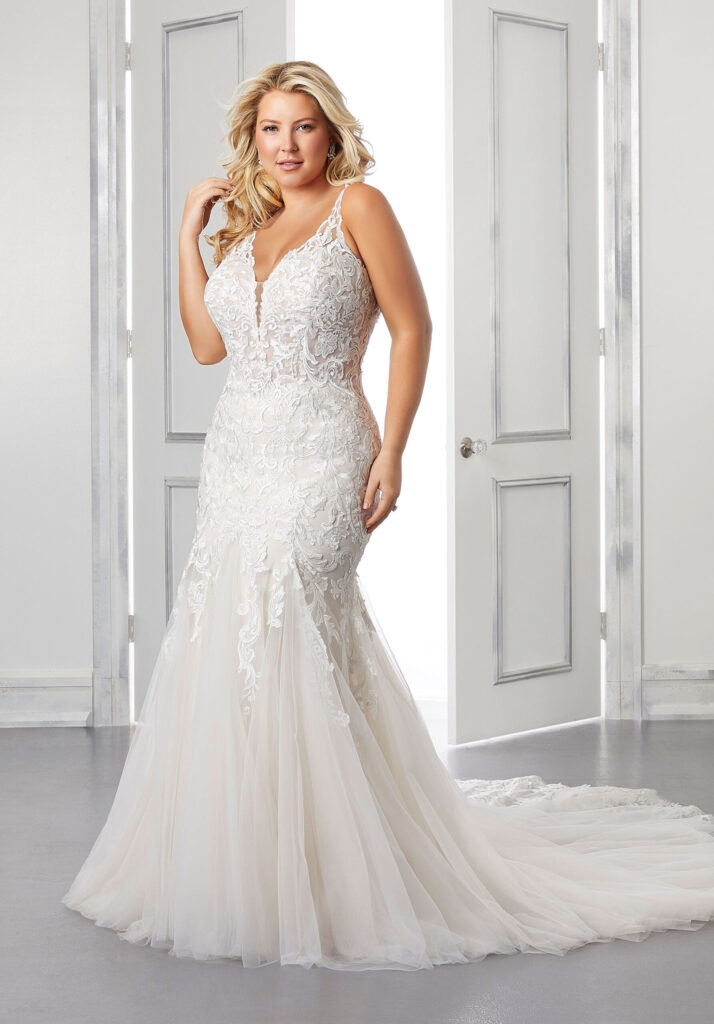 Mori Lee #3312, Colorado Springs, CO, bridal store